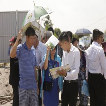 """Cơ hội cuối cùng sở hữu """"đất vàng"""" tại cụm resort xa hoa bậc nhất Đông Nam Bộ"""
