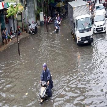Quy hoạch chống ngập: TP HCM cần tính đến yếu tố xã hội